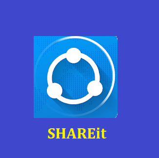 SHAREit for iPhone