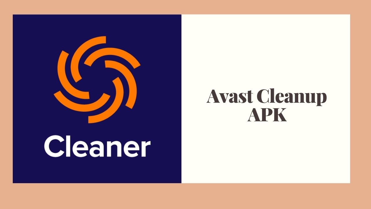 Avast Cleanup, Avast Cleanup App.