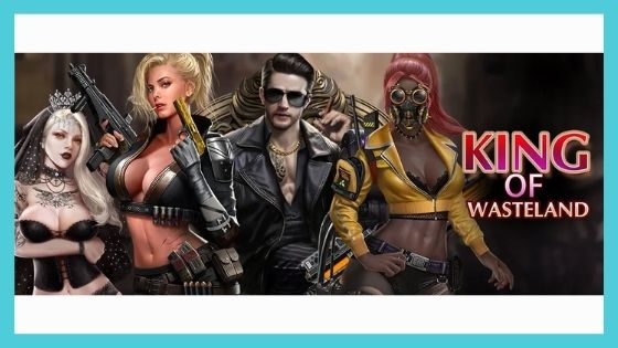 King of Wasteland APK