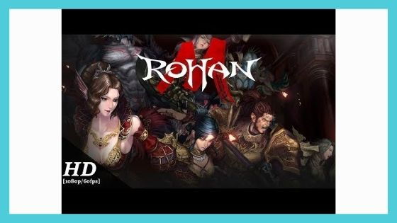 Rohan M Game